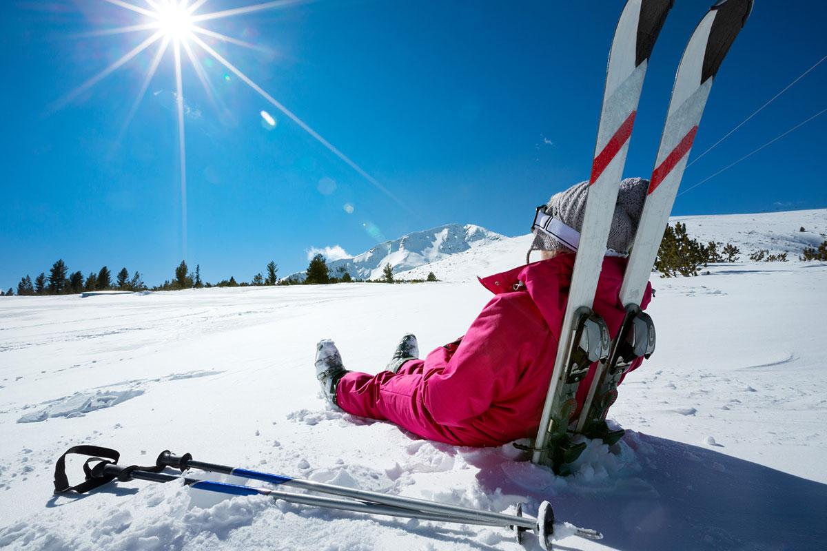 Vereins- und Skifahrten